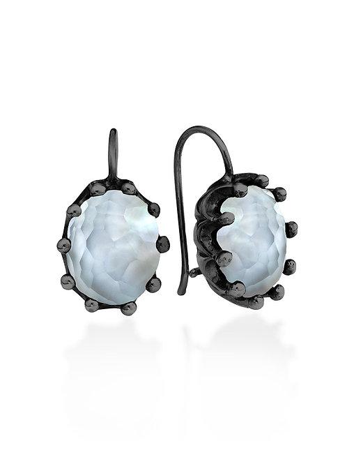 Delyla MOP Earrings