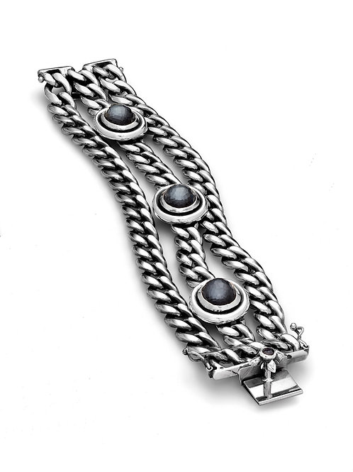 Matrix Bracelet
