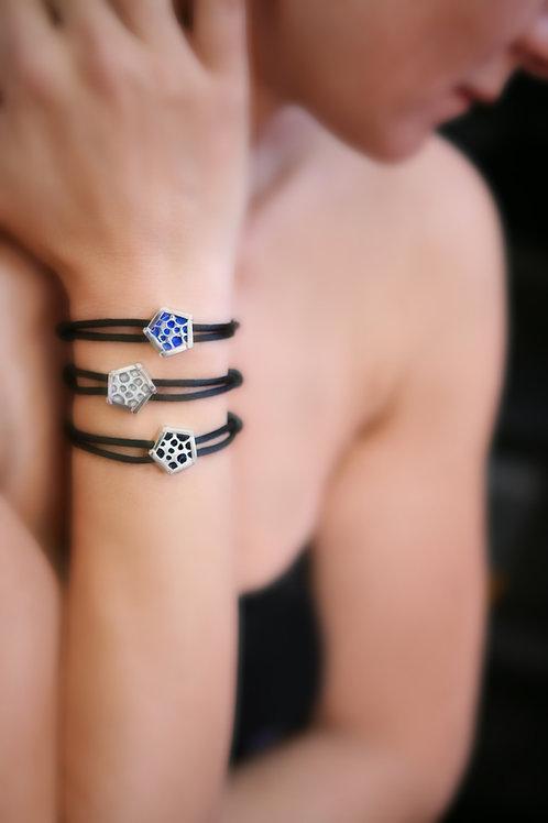 The Meridian Bracelet