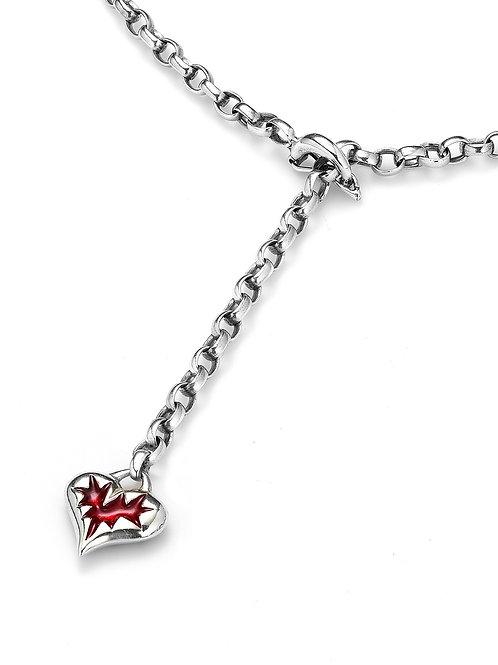 Prisoner of Love Necklace