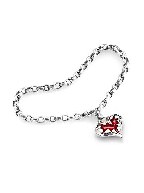 Prisoner of Love Bracelet