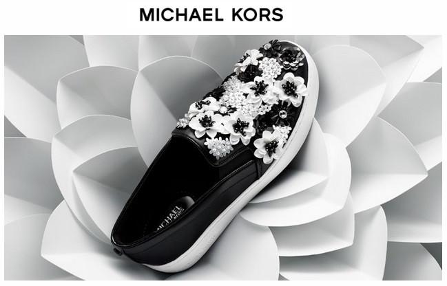 Великолепная новая коллекция на Michael Kors со скидкой 25%!