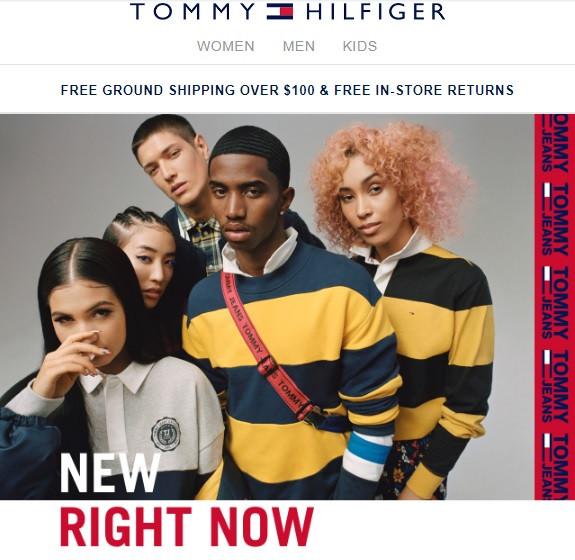 Поймайте шанс купить один из самых популярных брендов со скидкой 30%!! Tommy Hilfiger Jeans