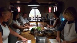 Cook Workshop