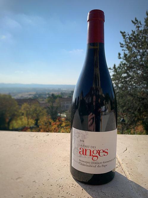 Domaine R. Usseglio 'Part des Anges' 2019