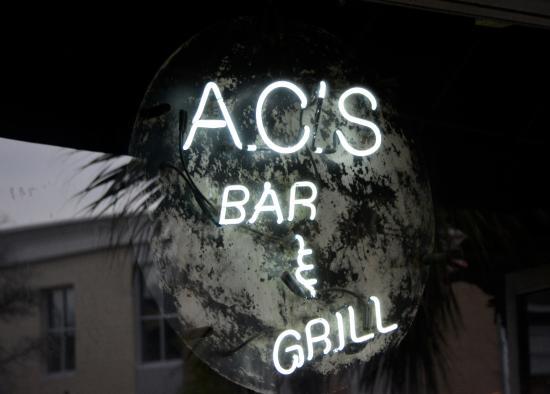 A.C.'s Neon Beacon