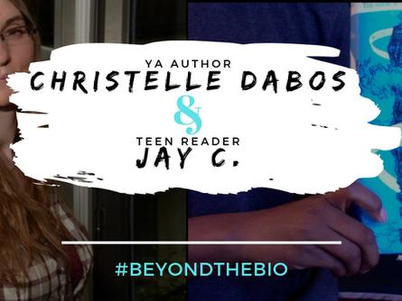 Beyond The Bio: Christelle Dabos