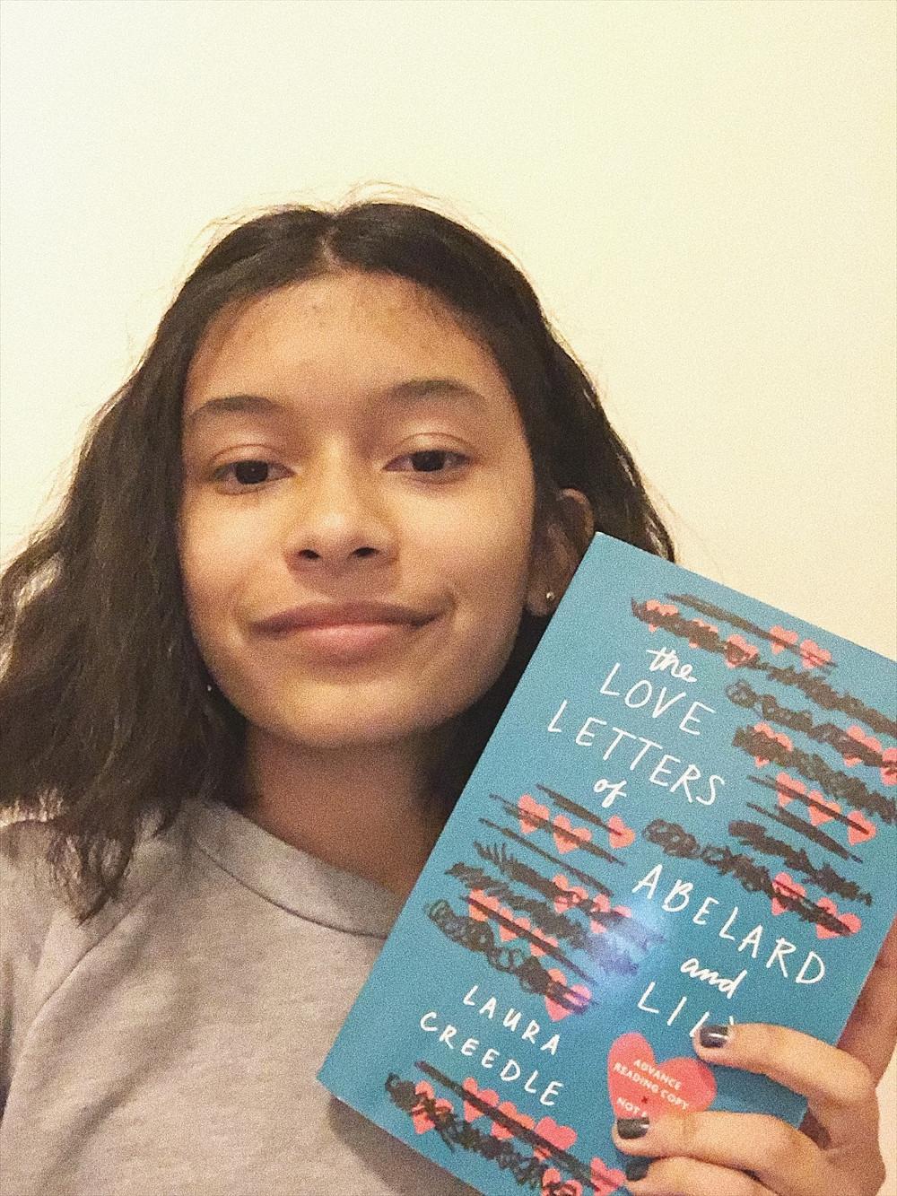 Daniela Martinez Love Letters