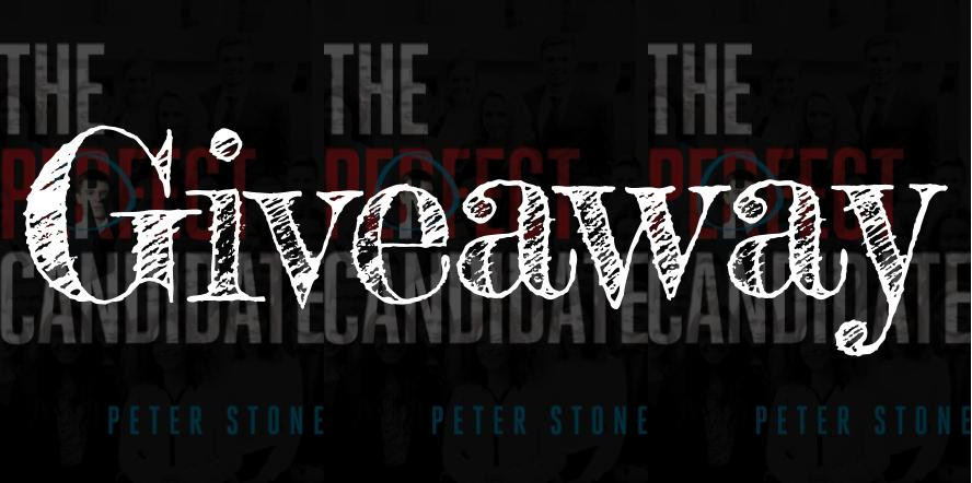 Giveaway Peter Stone