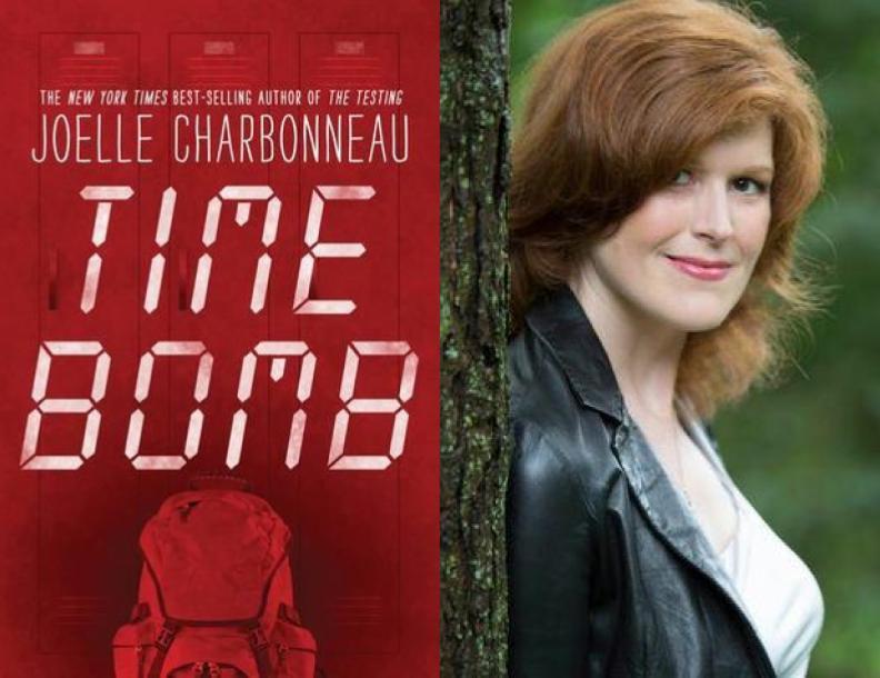 Joelle Charbonneau Beyond The Bio