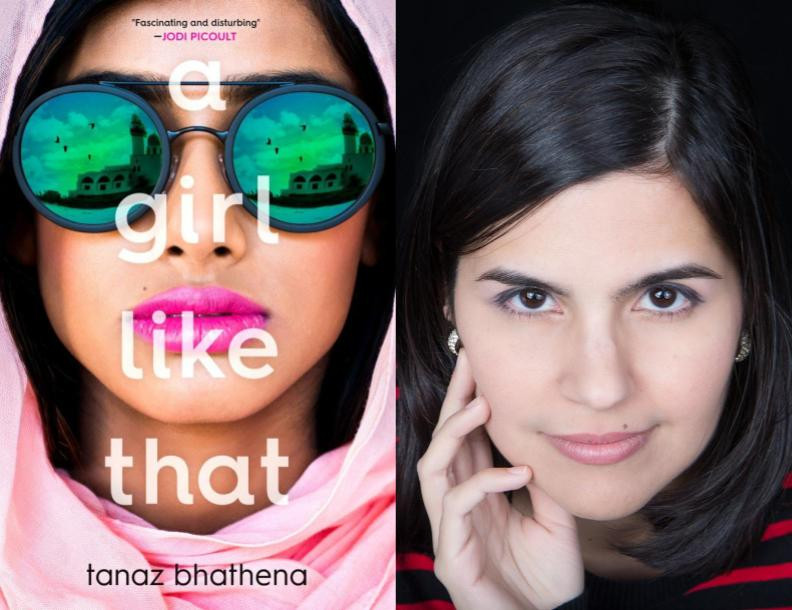 Tanaz Bhathena Beyond The Bio