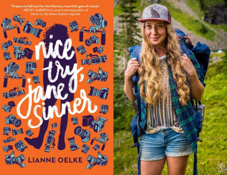 Beyond The Bio Lianne Oelke