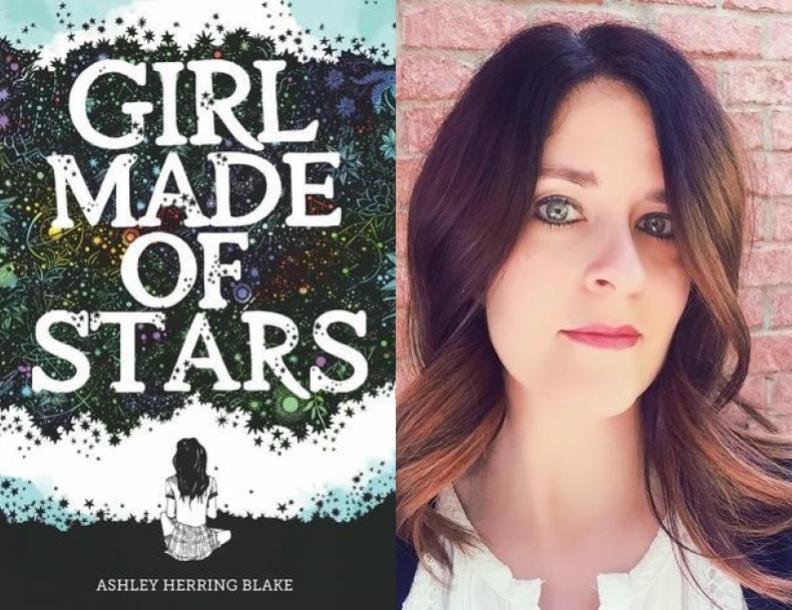 Ashley Herring Blake Beyond The Bio