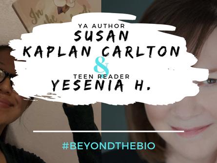 Beyond The Bio: Susan Kaplan Carlton