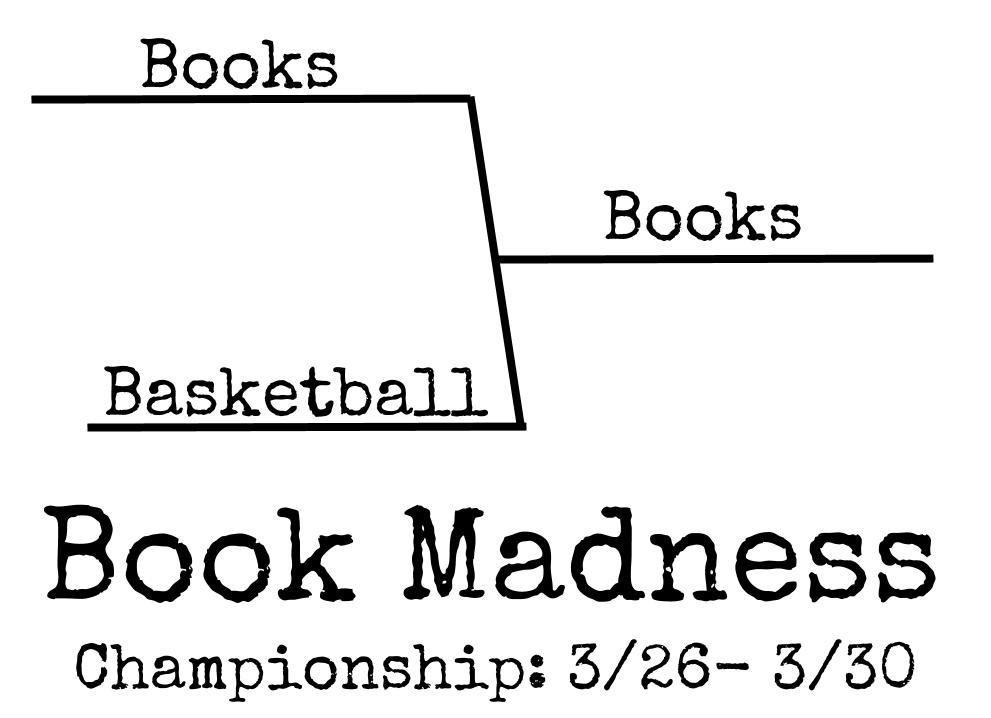 Book Madness Championship