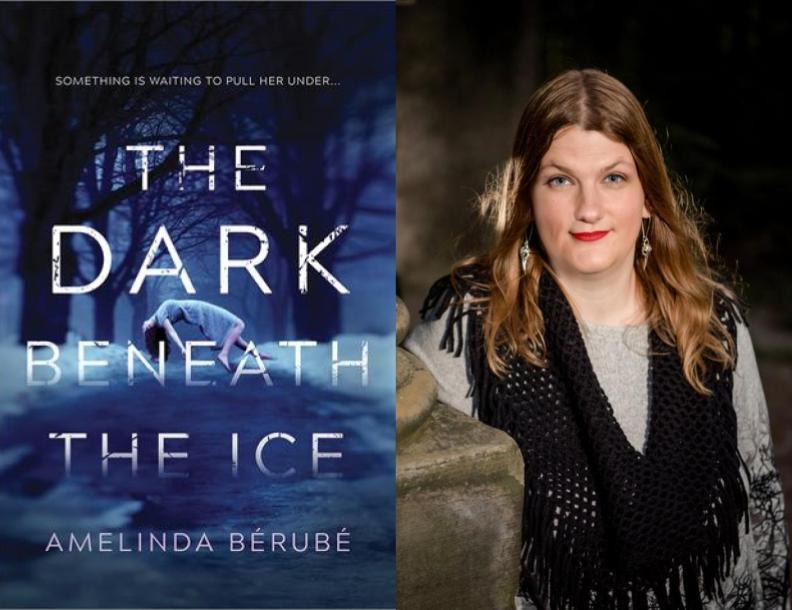The Dark Beneath The Ice Beyond The Bio