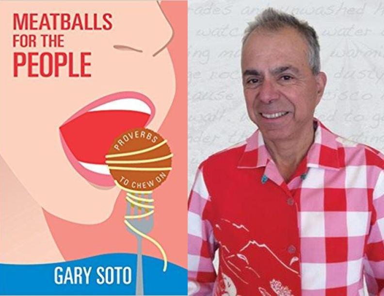 Beyond The Bio Gary Soto