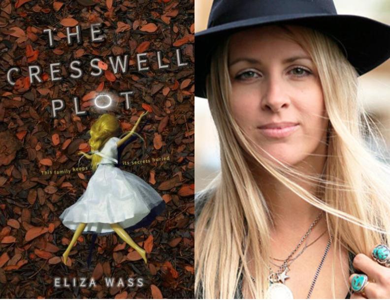 Eliza Wass