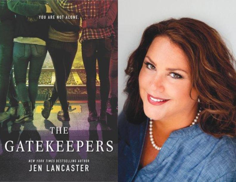 Beyond The Bio Jen Lancaster