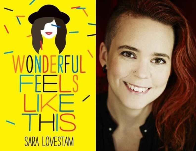 Beyond The Bio: Sara Lövestam