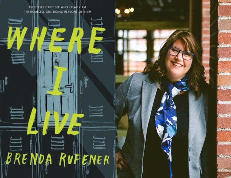 Brenda Rufener Where I Live Beyond The Bio