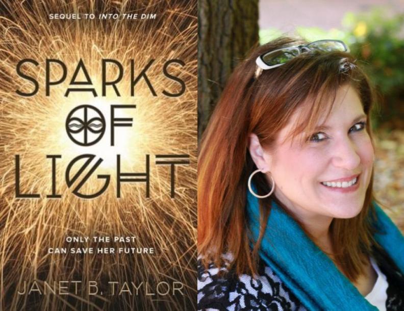 Beyond The Bio Janet Taylor