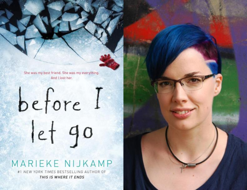 Beyond The Bio Marieke Nijkamp