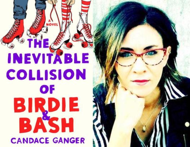Candace Ganger Beyond The Bio