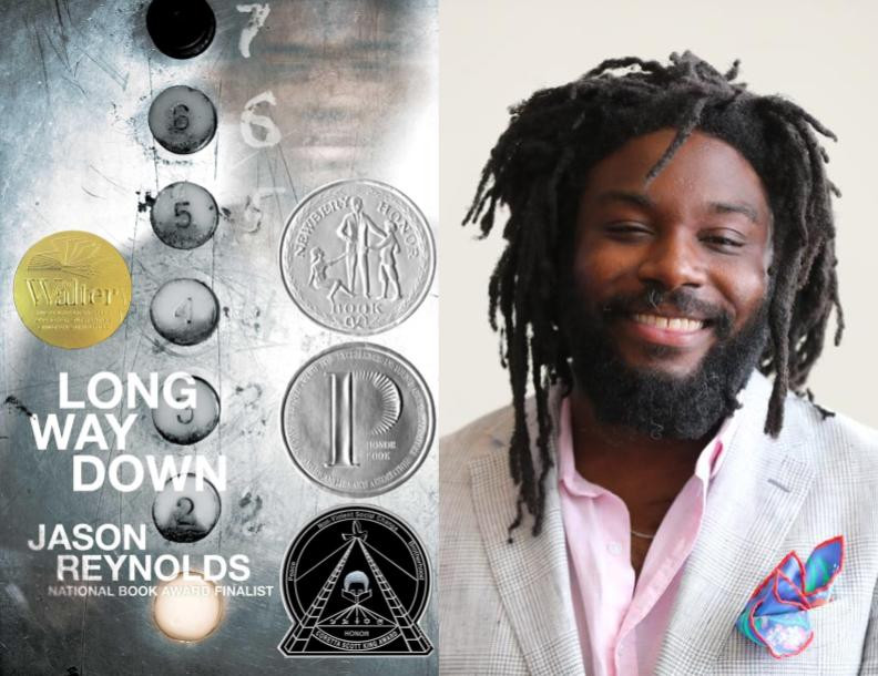 Jason Reynolds How It Went Down