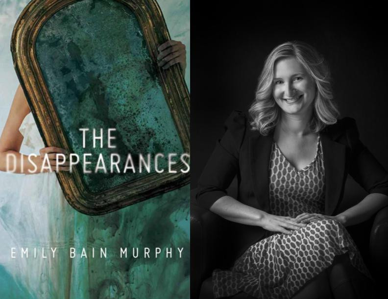 Emily Bain Murphy PickMyYA Beyond The Bio
