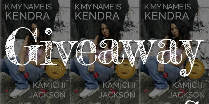 Kamichi Jackson Giveaway