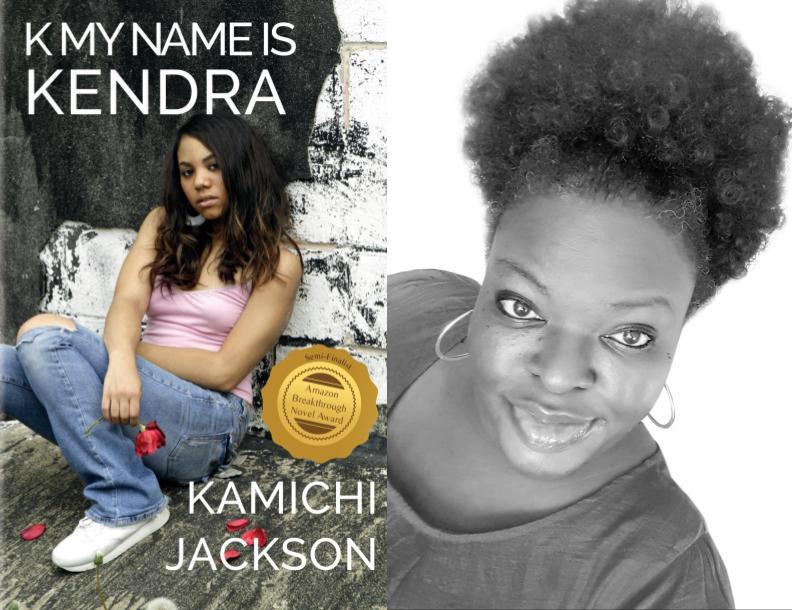 Beyond The Bio Kamichi Jackson