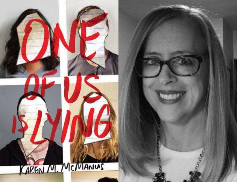 Karen McManus Beyond The Bio