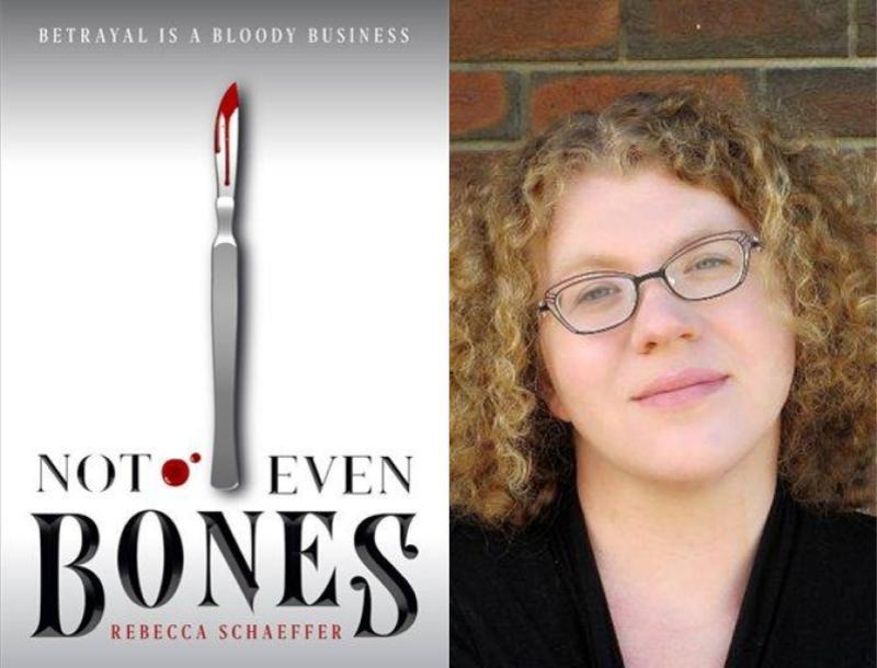 Beyond The Bio Rebecca Schaeffer
