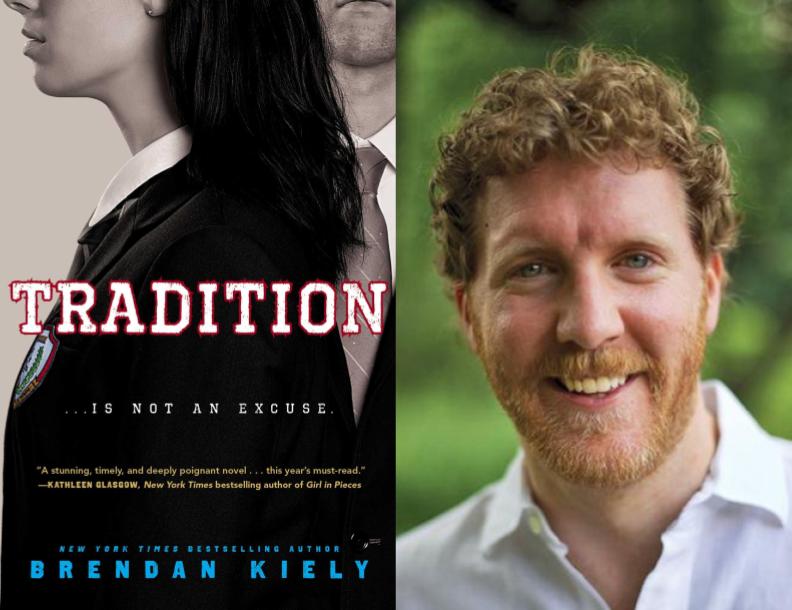 Brendan Kiely Beyond The Bio