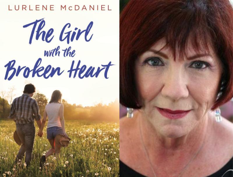 Lurlene McDaniel Beyond The Bio