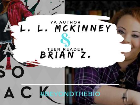 Beyond The Bio: L.L. McKinney