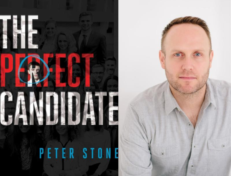 Peter Stone The Perfect Candidate
