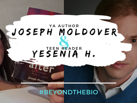 Beyond The Bio: Joseph Moldover