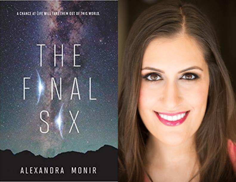 Alexandra Monir Beyond The Bio