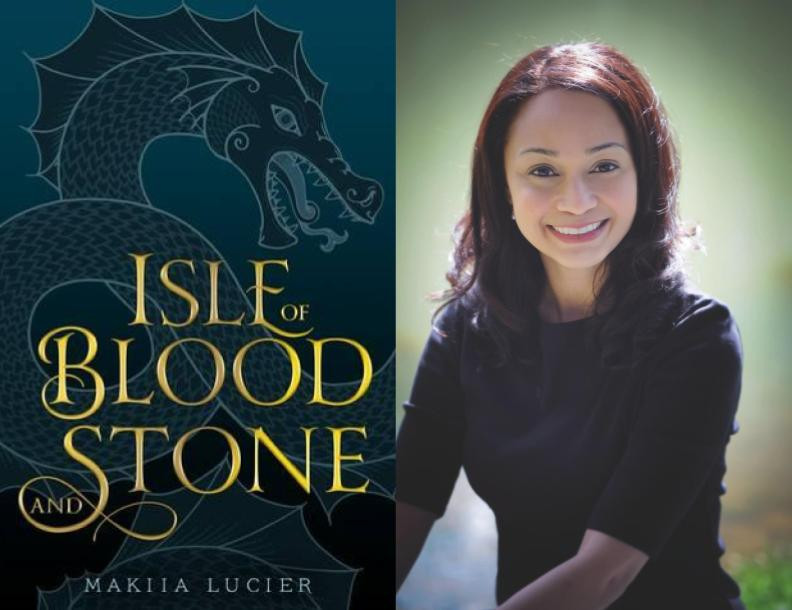 Makiia Lucier Beyond The Bio