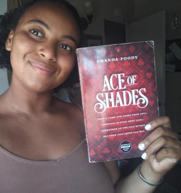 Amira Ace Of Shades