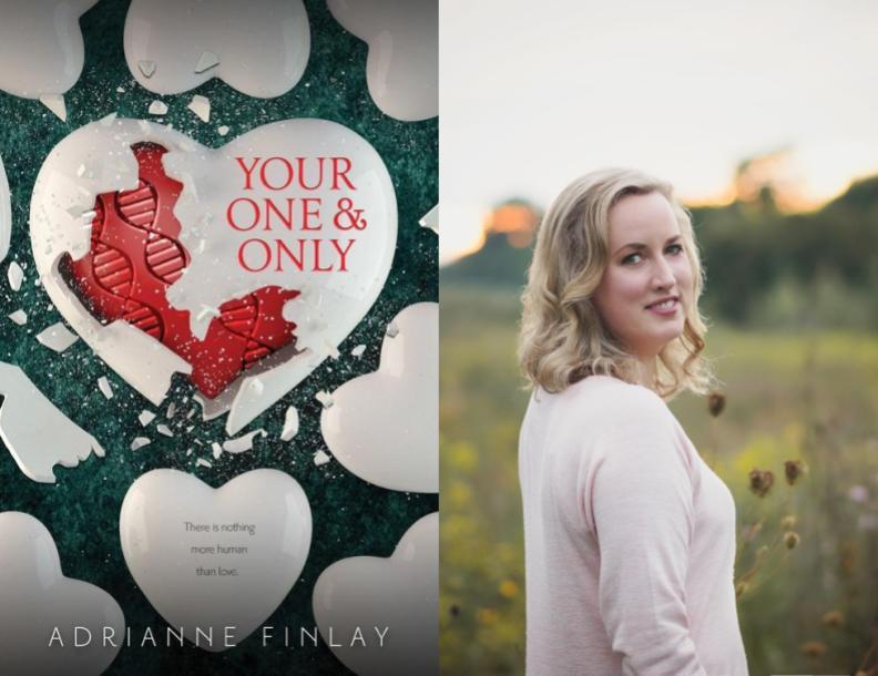 Adrianne Finlay Beyond The Bio