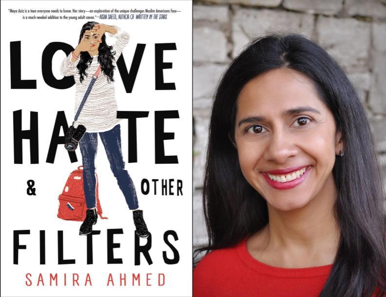 Beyond The Bio Samira Ahmed