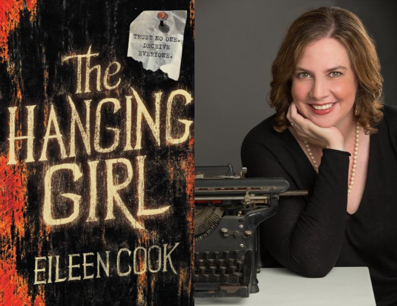 Beyond The Bio Eileen Cook