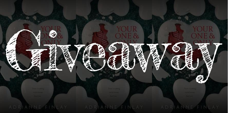 Your One And Only Giveaway