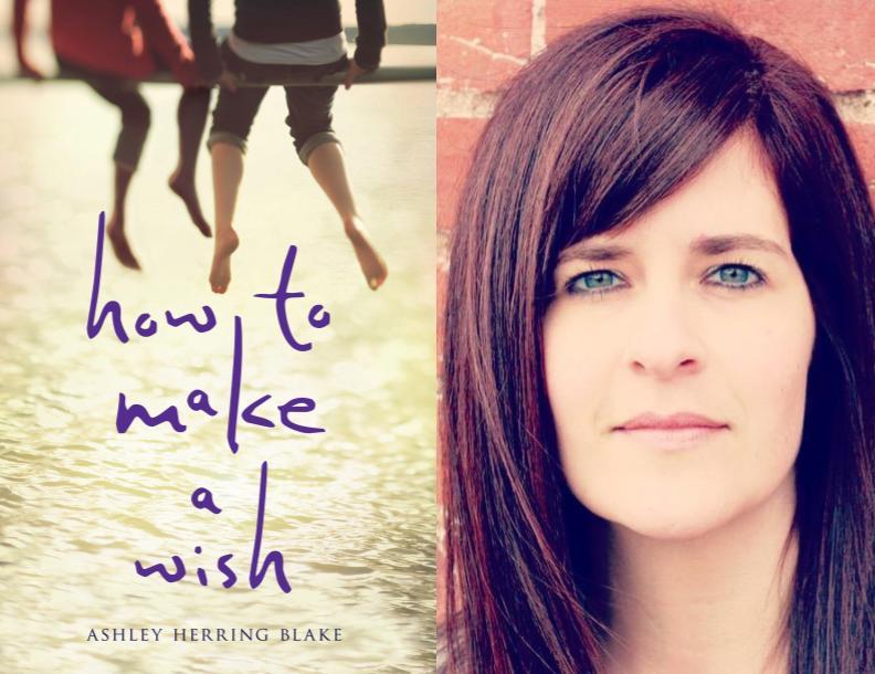 Ashley Herring Blake Beyond The Bio Pick My YA