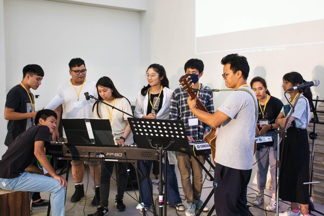 2019 Music Camp