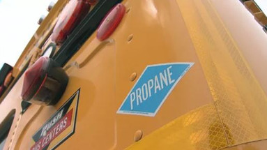 A Snap Shot of Business Using Propane Auto Gas & Incentives Available for Deploying Propane