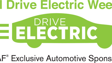 Be on the Look-Out for Ride-and-Drive Events Near You During National Drive Electric Week, September